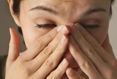 Как вылечить насморк в домашних условиях - LadyWow