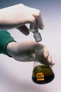 Химический ожог глаза лечение народными средствами
