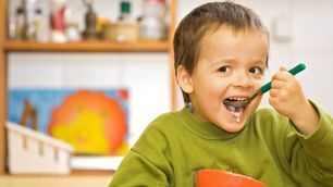 10 low sugar breakfast cereals for children  Healthy Food