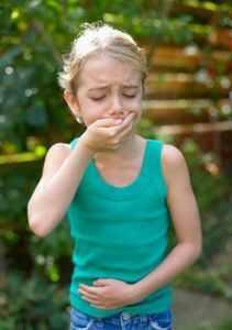 кашель от глистов симптомы у взрослых