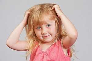 что благоприятно влияет на состояние волос