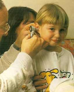 Как лечить заболевание глаз у детей