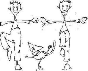 Как лечить миопию ребенку