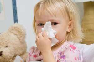 Лечение насморка у детей до года каланхоэ